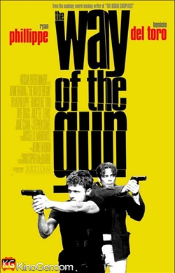 Way of the Gun (2000)