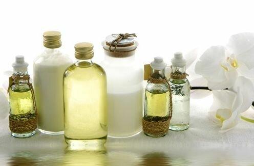 Из чего приготовить натуральное мыло?