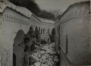 Крепость Дубно