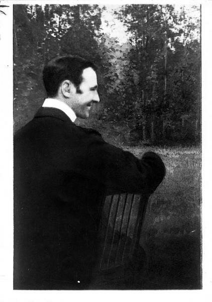 1918. Капитан Кроми, английский военно-морской атташе, убит большевиками августа при штурме посольства
