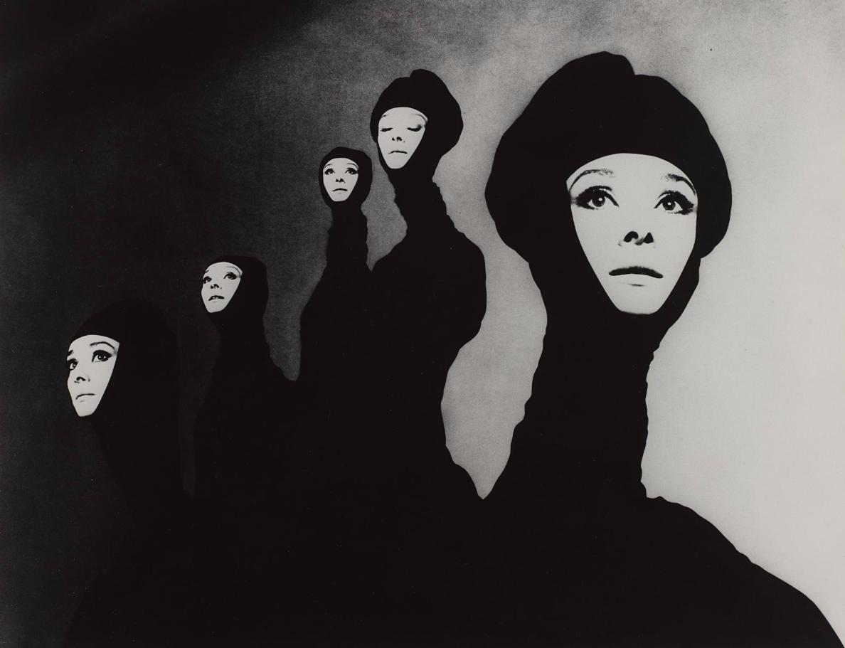1967. Одри Хепберн, Нью-Йорк