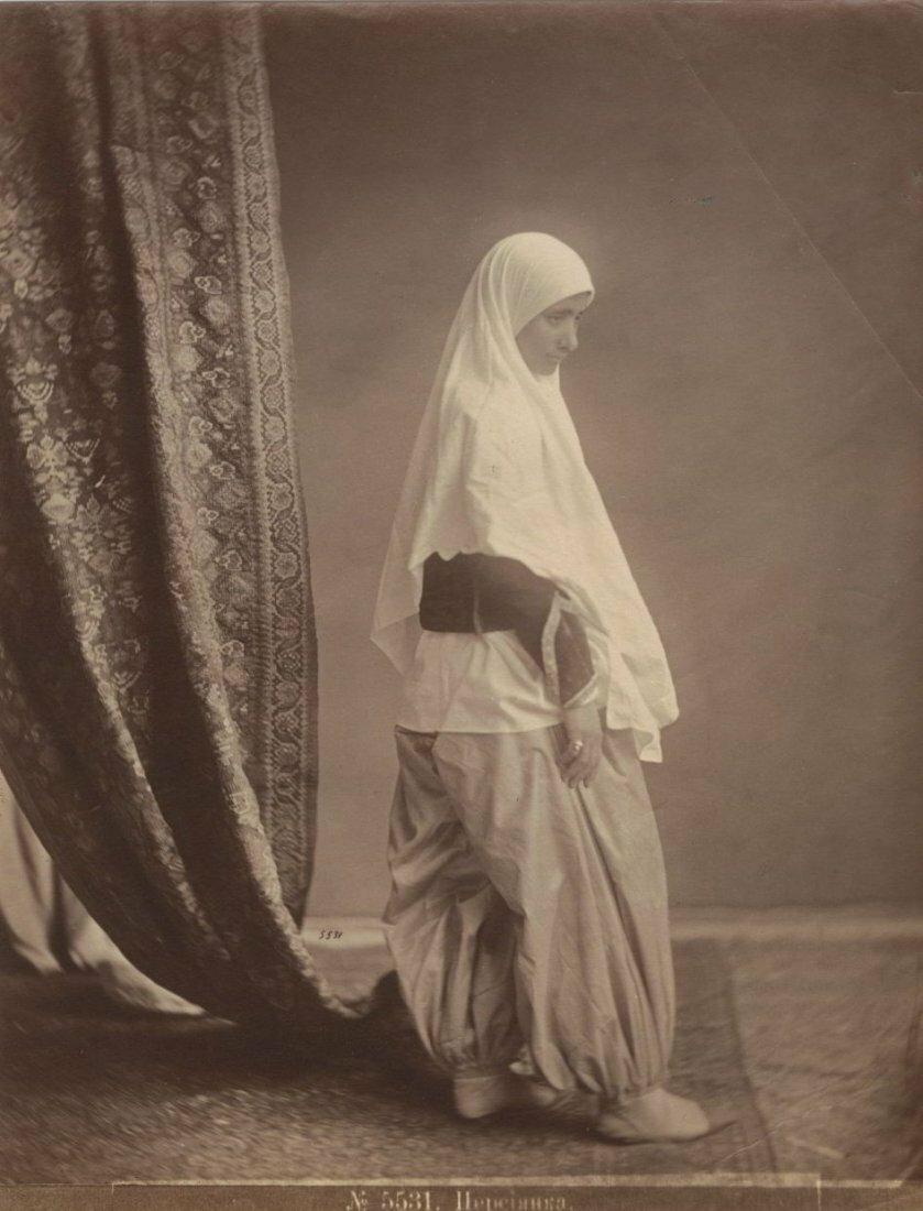 Персиянка