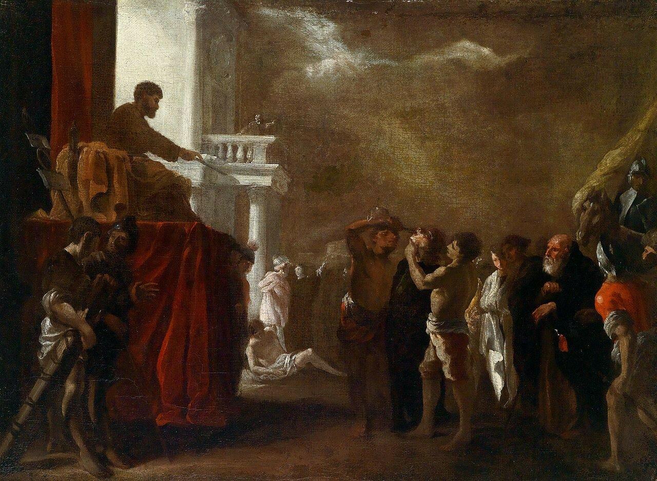 Johann_Heinrich_Schönfeldt_-_Der_heilige_Cyriakus.jpg