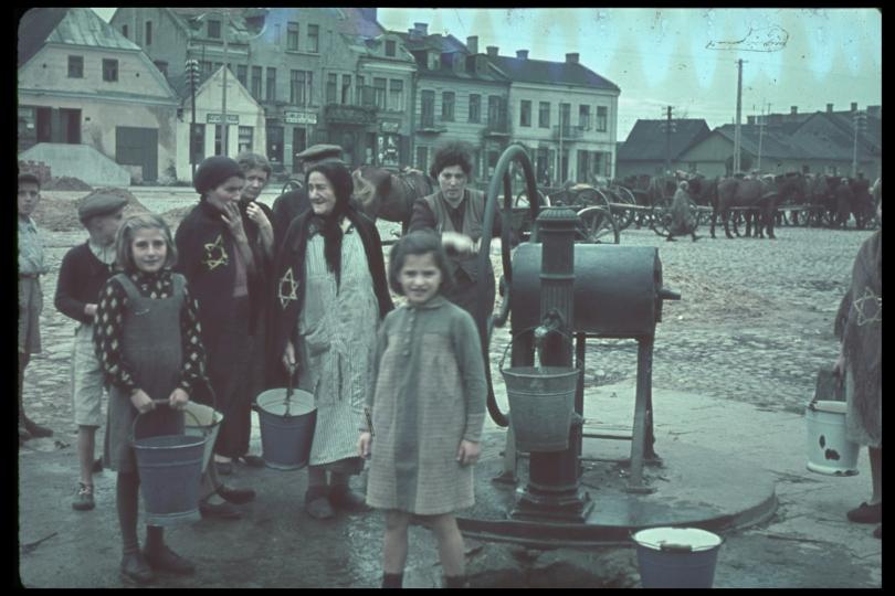 Польша, 1939