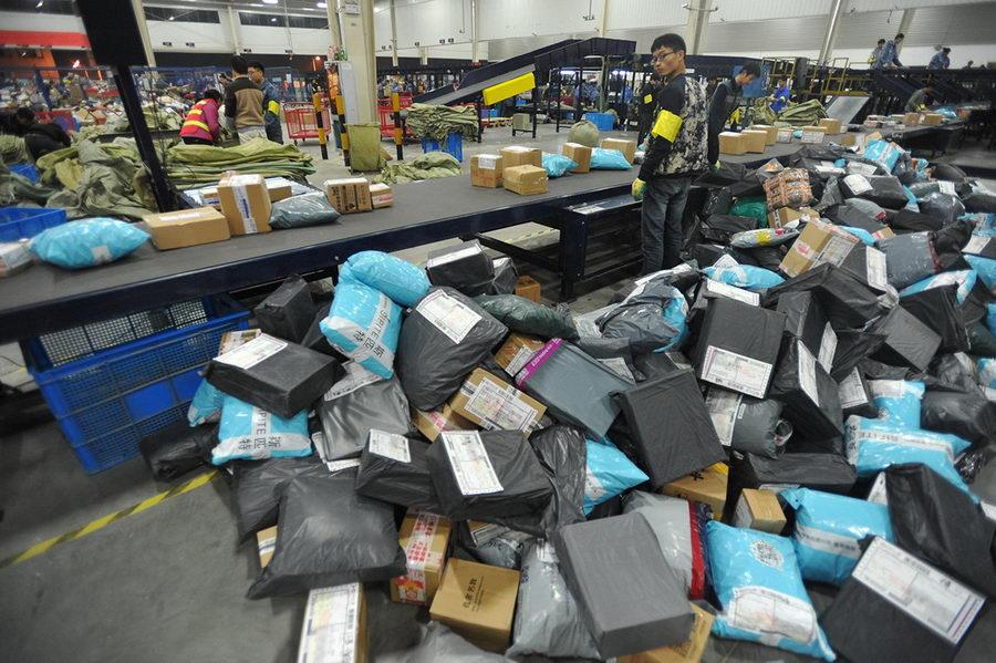 Почта проверка товара