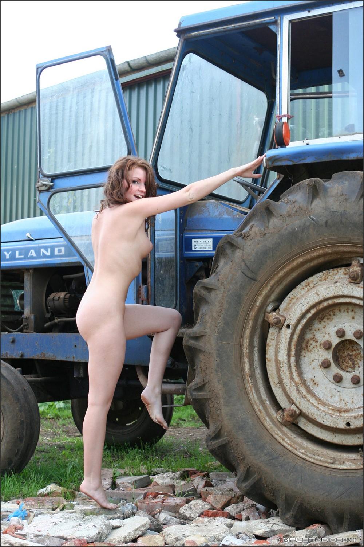 Эро Фото Колхозников