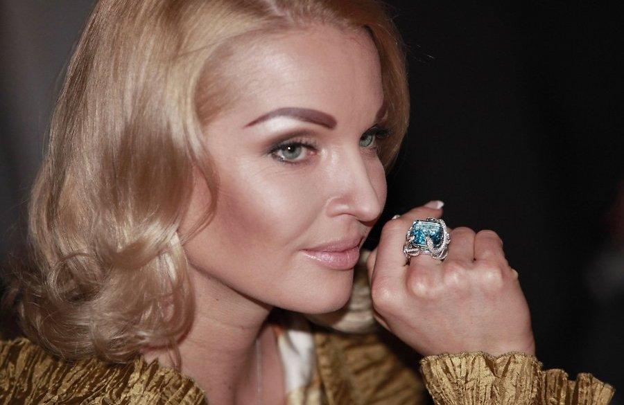 Новости шоу бизнеса ру: Анастасия Волочкова порвала с Бахтияром Салимовым