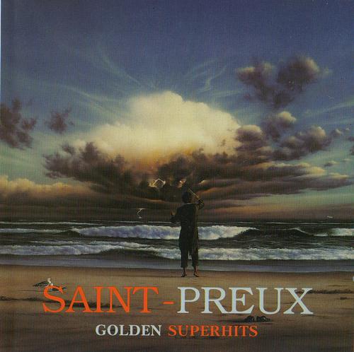 Saint-Preux - Golden Superhits (1999) MP3
