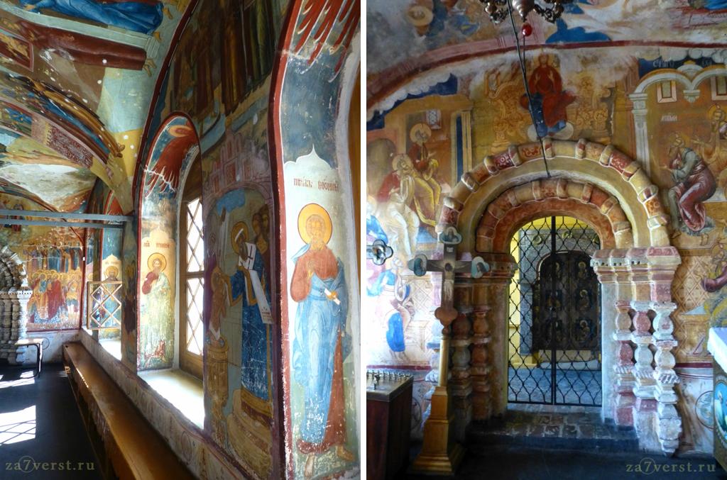 Воскресенский собор в Тутаеве Ярославской области