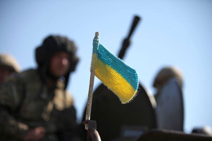 Врайоне Марьинки нарастяжке подорвался украинский военнослужащий