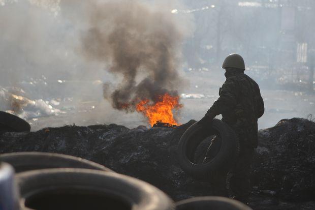 Рада Європи оприлюднила висновки щодо розслідування подій на Майдан