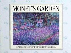 Книга Monet's Garden