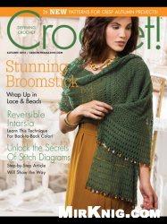 Crochet! - Autumn 2014