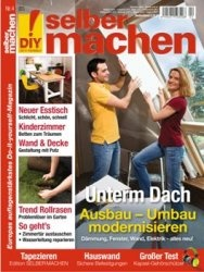 Журнал Selber Machen №4 2013