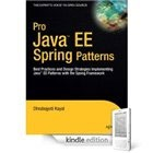 Книга Pro Java™ EE Spring Patterns: Best Practices and Design Strategies Implementing Java EE Patterns with the Spring