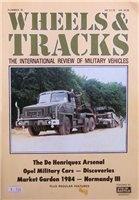 Wheels & Tracks №10