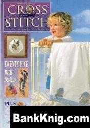 Книга Simply the Best Jill Oxton's Cross Stitch - Issue No. 30 jpg 35,1Мб