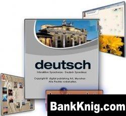 Книга Interactive sprachreise - Sprachkurs Deutsch / Курс немецкого языка iso 283,23Мб