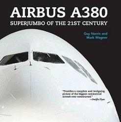 Книга Airbus A380: Superjumbo of the 21st Century