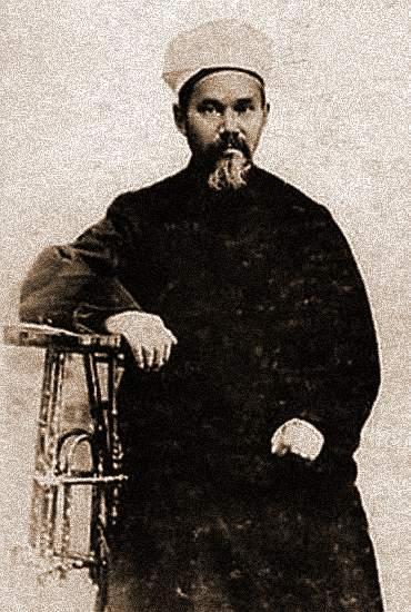 Ученный и просветитель Риза Фахретди́нов