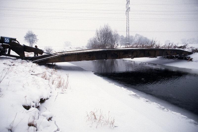 CENTRAL GUARDIANREFORGER '85