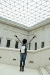 Однажды в Британском музее