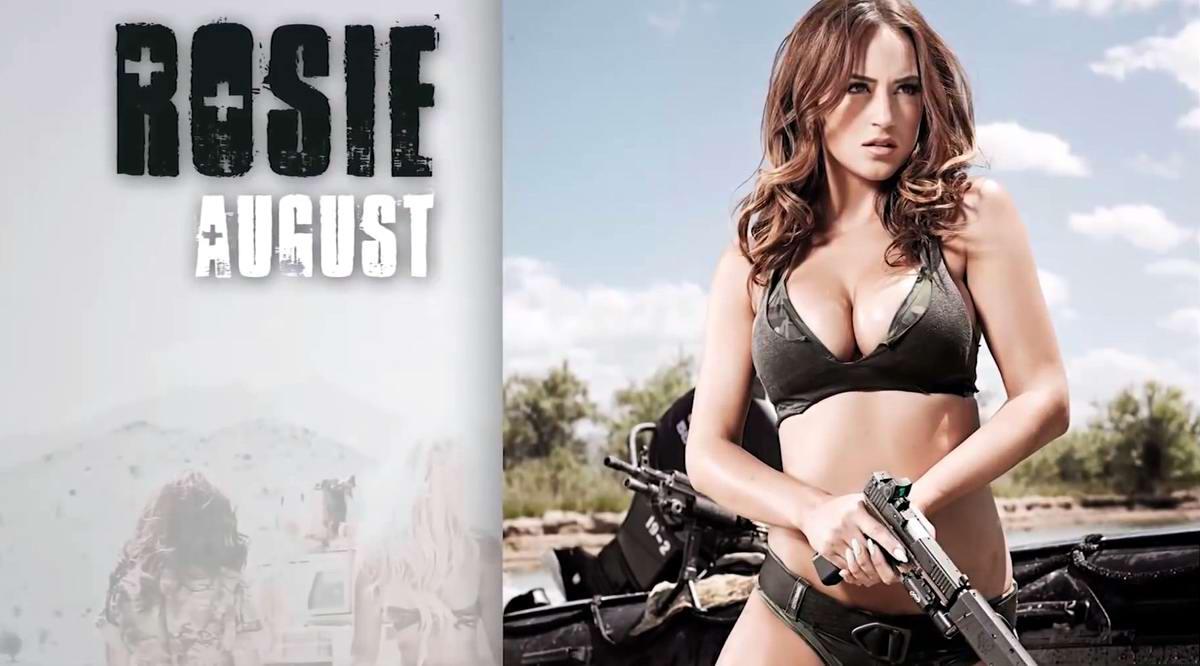 Стрелковый календарь Hot Shots (13)