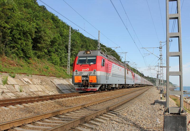 2ЭС4К-128