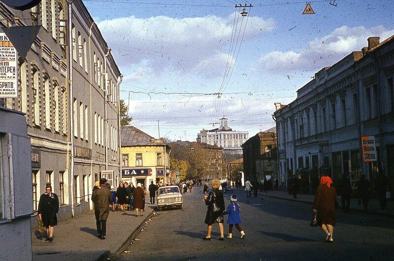 147248 Селезнёвская ул Юрий Славин 1973.jpg