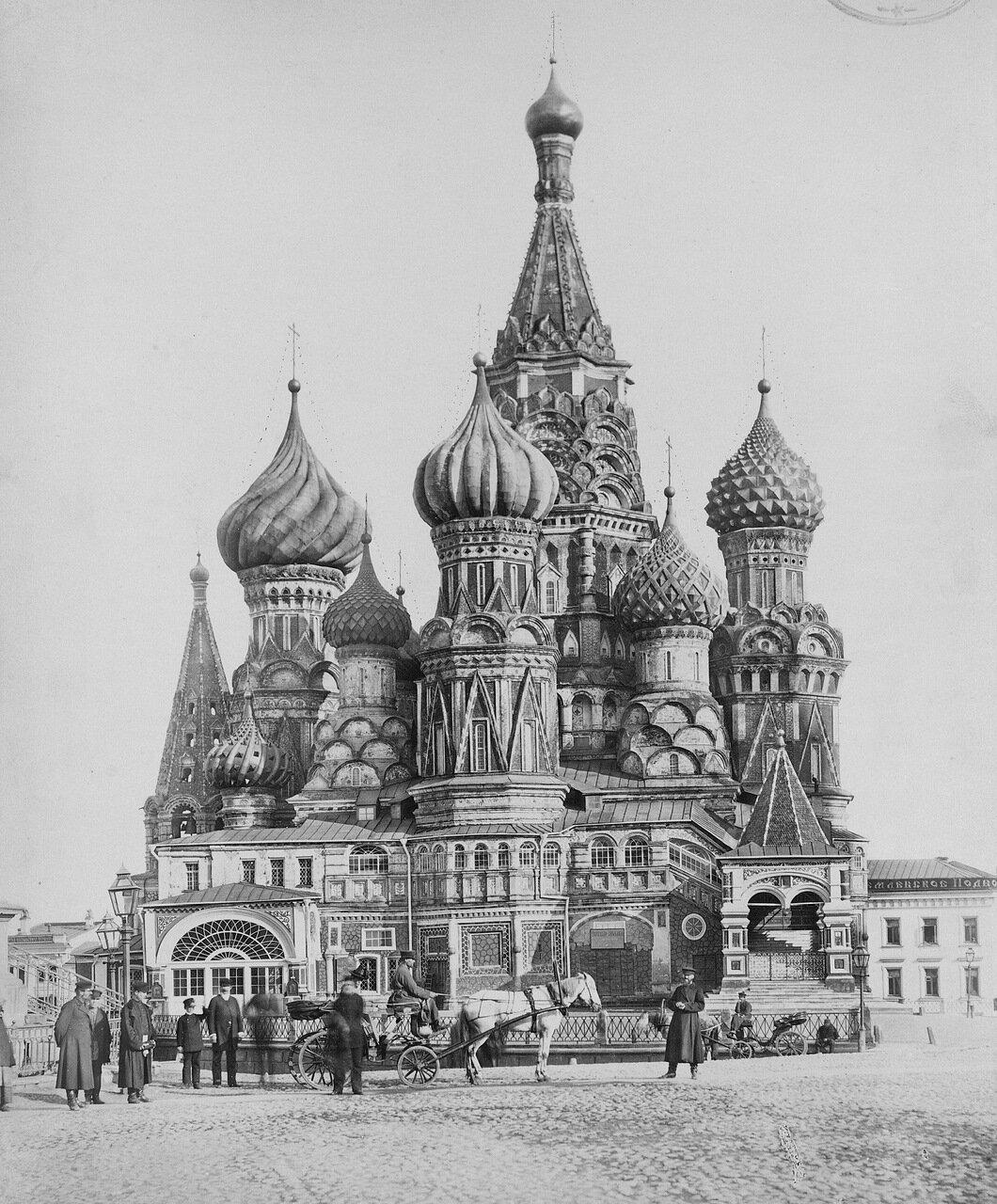 23. Собор Василия Блаженного