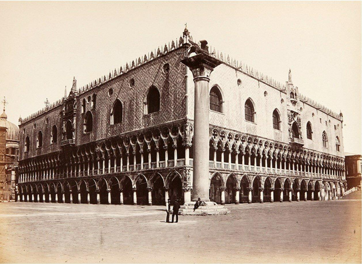 Дворец Дожей