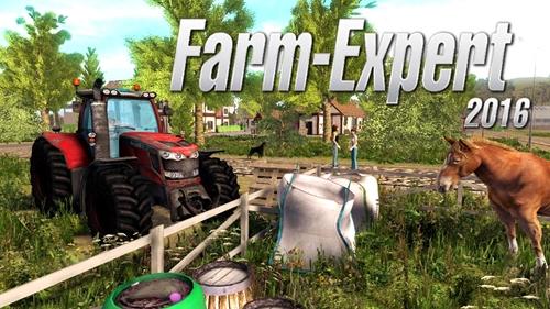 Ферма 2016 через яндекс