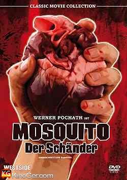 Mosquito der Schänder (1977)