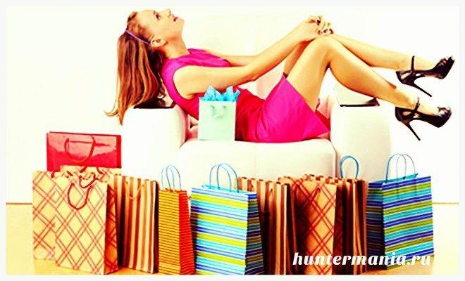 Секрет успешного дела. Магазин модной одежды