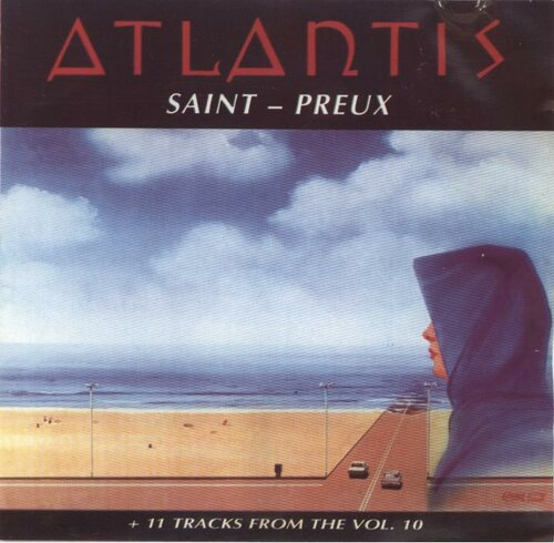 Saint-Preux - Atlantis (1995) MP3