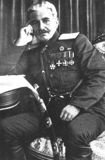 генерал Андраник
