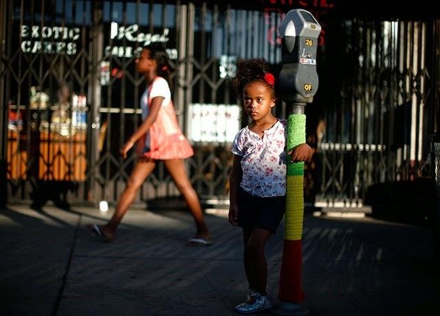 В объективе фотографа: Лос-Анджелес как обитель десятков наций