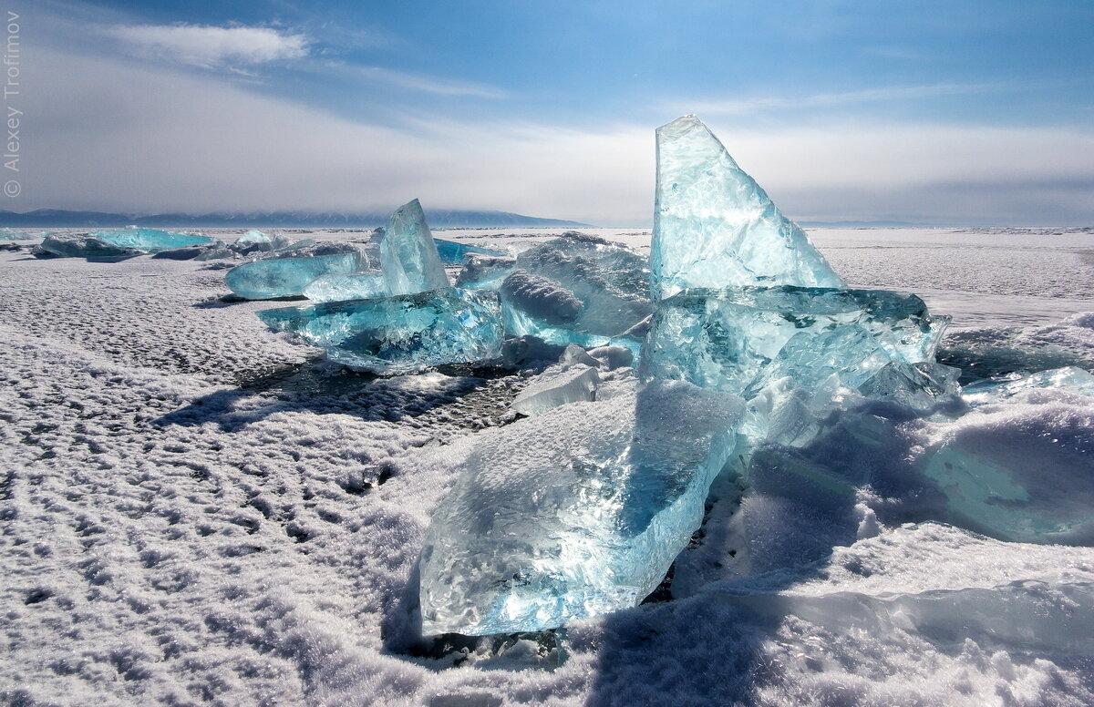 Энергетика Байкала