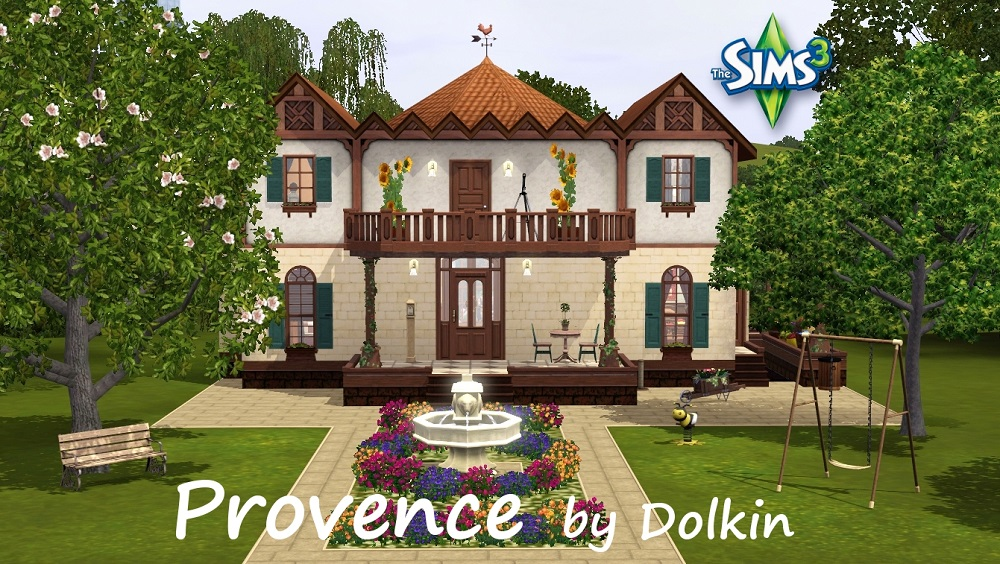 Provence by Dolkin