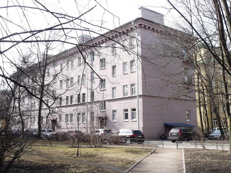 проект 1934