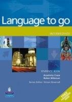 Аудиокнига Language to Go. Intermediate (Student's book, Audio, Phrasebook, Teacher's Resource Book)