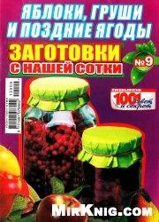 """Журнал Спецвыпуски """"1001 совет и секрет"""" № 9 2012. Заготовки с нашей сотки"""