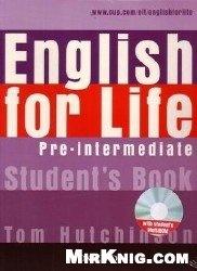 Аудиокнига English for Life Pre-Intermediate
