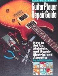 Книга Guitar Player Repair Guide