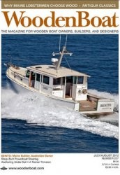 Журнал WoodenBoat - №7-8 2012