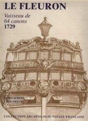 Книга Le Fleuron 1729