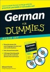 Книга German For Dummies Audio Set