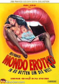 Jess Francos Mondo Erotico - In 80 Betten um die Welt (1977)