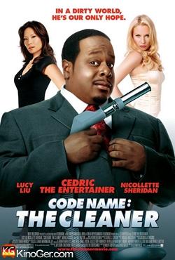 The Cleaner - Geheimagent auf Abwegen (2007)