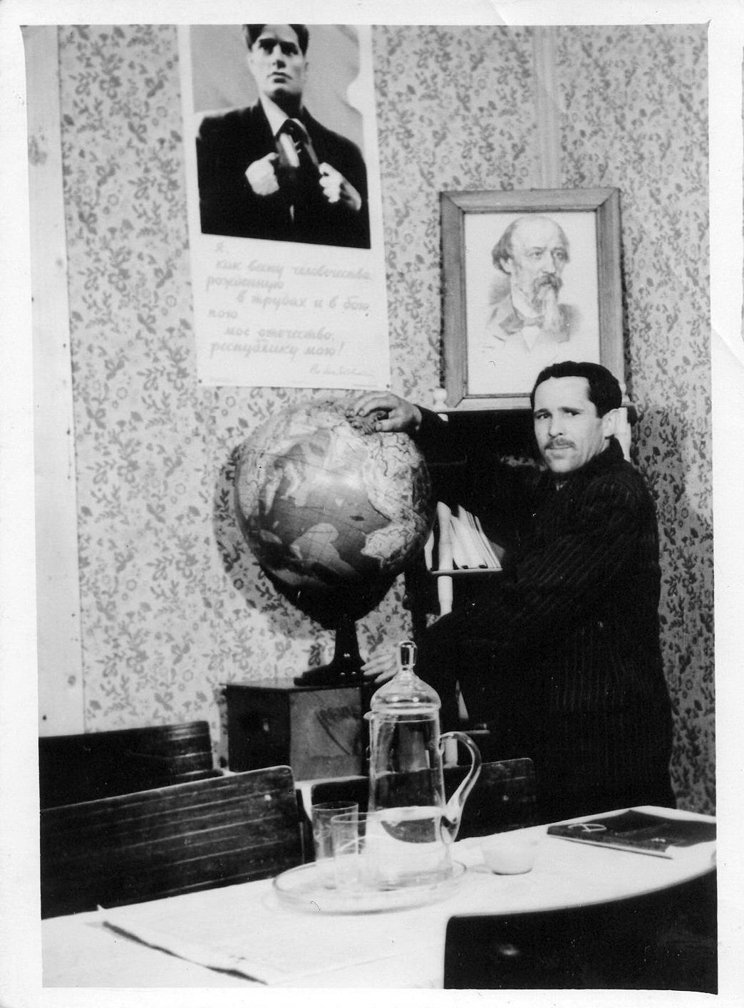 1956. Гусаков Иван Никитович